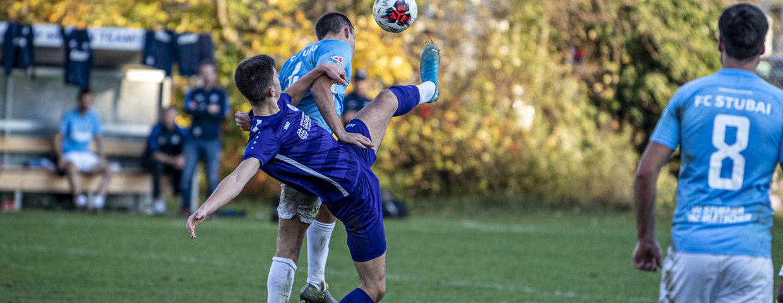 Mitrovic trifft zum 1:1 Endstand