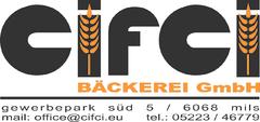 Großbäckerei Cifci