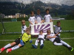 14. Rd. TFV-Meisterschaft U10 Gruppe 6