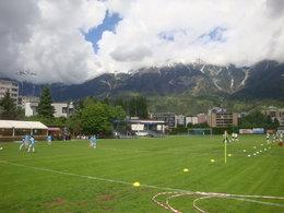 TFV-Meisterschaft / U10 - Gruppe 6 / 14. Runde gegen die SPG Innsbruck West