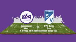 3. Runde TFV Kerschdorfer Tirol Cup