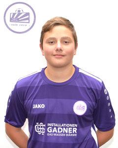 Gregor Niedermair