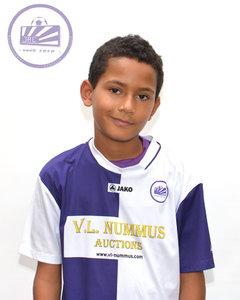 Michael Olumba